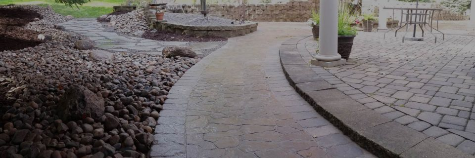 We design and build the