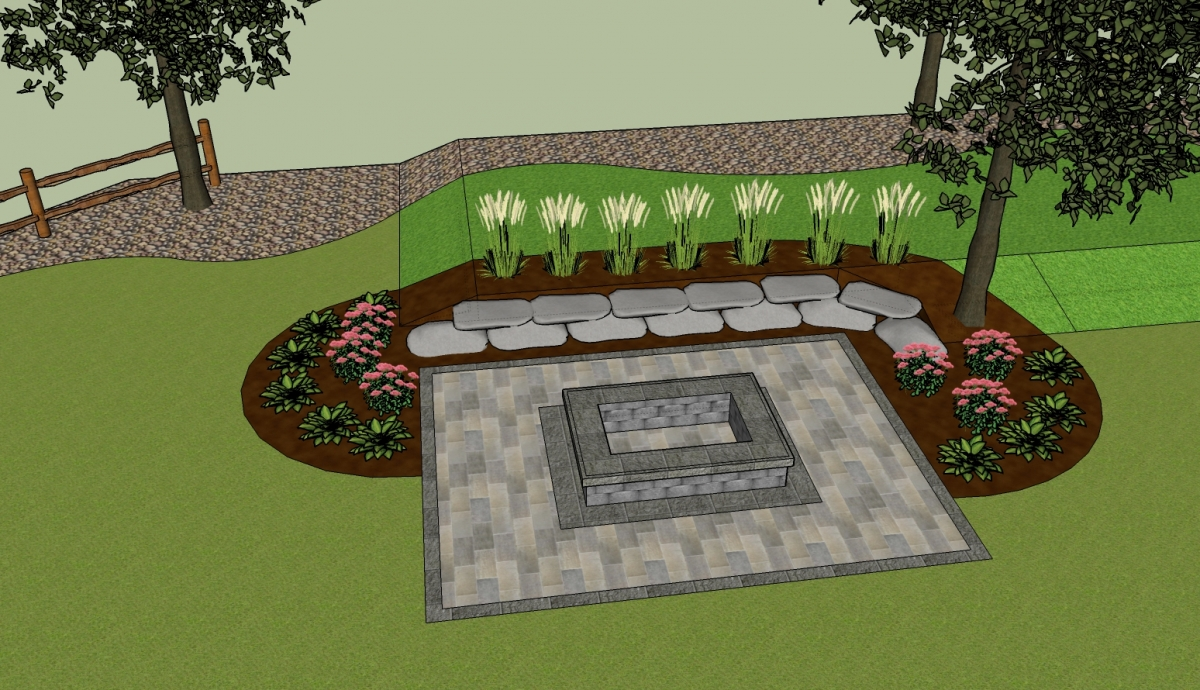 Landscape design services ns landscapes for Landscape design services