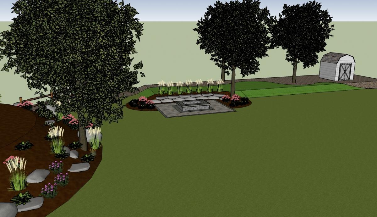 Landscape design services ns landscapes for Landscape design services