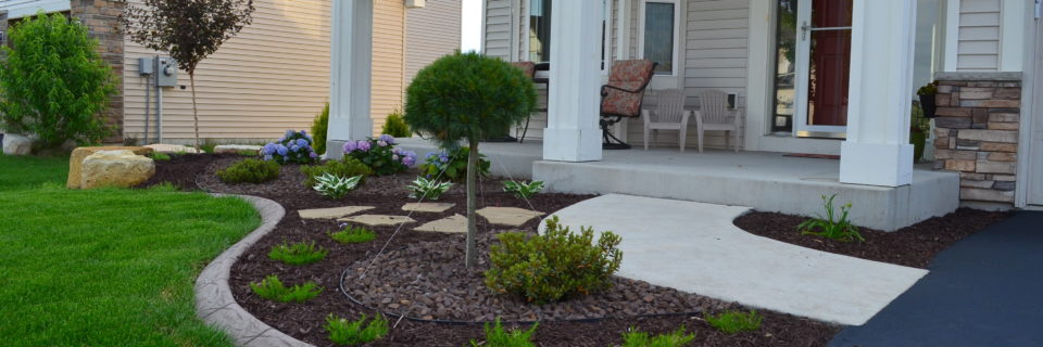 We can build the perfect low-maintenance