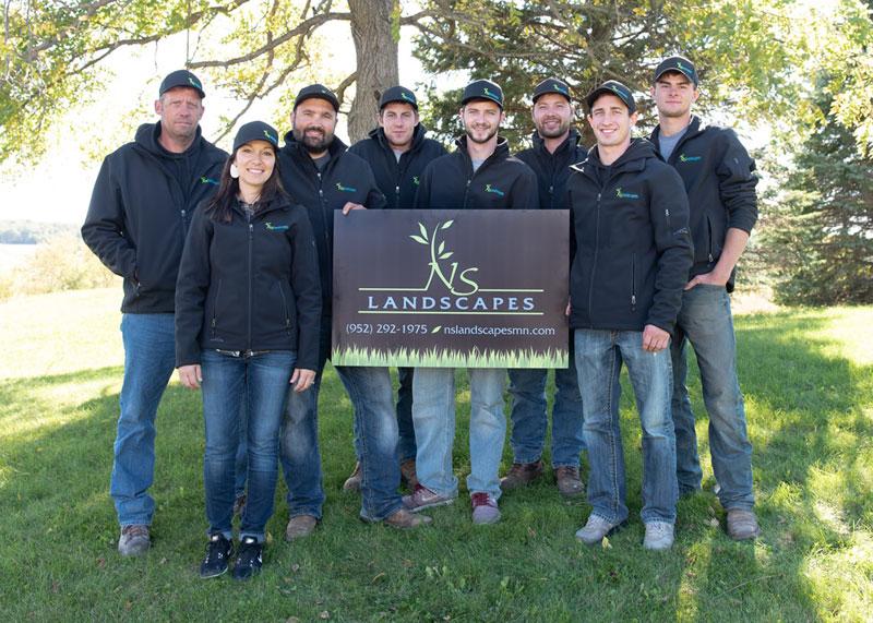 NS Landscapes Team