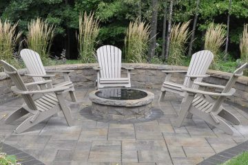 Patios (Paver, Natural Stone)
